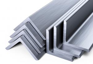 Уголок стальной – универсальный металлопрокат.