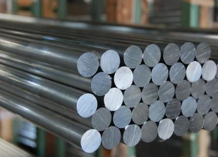 Круг стальной: особенности и применение